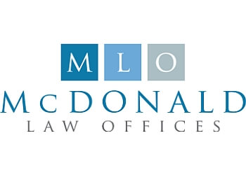 McDonald Law Offices