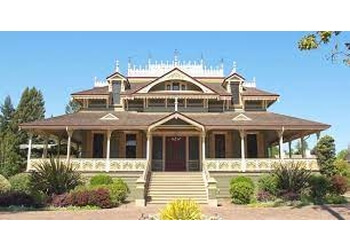 Santa Rosa landmark McDonald Mansion