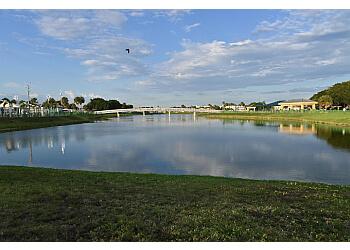 Hialeah public park McDonald Park