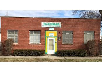Detroit window treatment store McDonald Wholesale Distributor