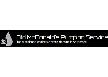 Old McDonald's Pumping Service