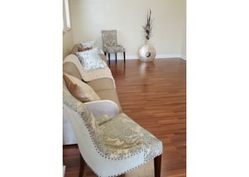 Hampton bridal shop McEllis Brides
