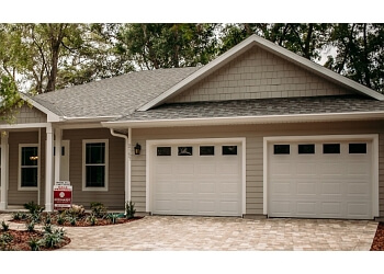 Gainesville roofing contractor McFall Residential Roofing