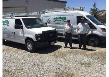 Visalia hvac service McGee Refrigeration