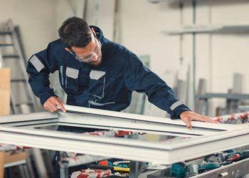 Kenosha window company McGonegle Window and Door
