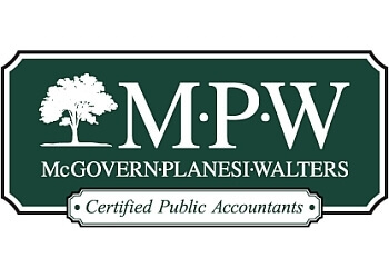 Elk Grove accounting firm McGovern Planesi Walters, LLP, CPAs