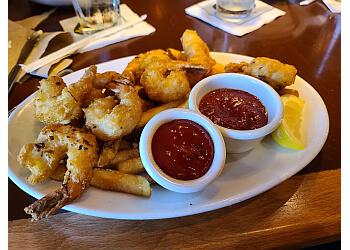 Salem seafood restaurant McGrath's Fish House