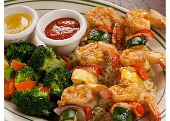 Vancouver seafood restaurant McGrath's Fish House