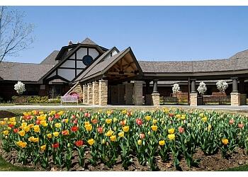 Cleveland assisted living facility McGregor Home