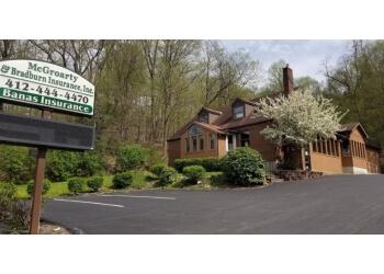 Pittsburgh insurance agent McGroarty & Bradburn Insurance, Inc.