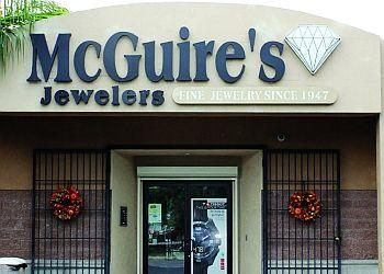 Tucson jewelry McGuire's Jewelers