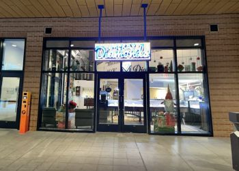 Salt Lake City jewelry McKay Diamonds