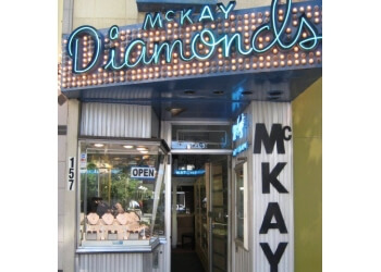 Salt Lake City jewelry McKay Diamonds & Jewelry