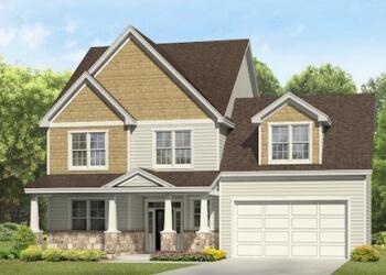 Fayetteville home builder McKee Homes