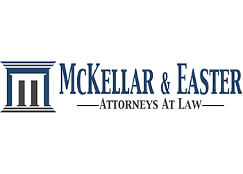 Knoxville personal injury lawyer McKellar & Easter