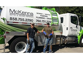 McKenna Septic & Sewer Services