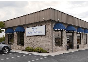 Clarksville jewelry McKenzie & Smiley Jewelers