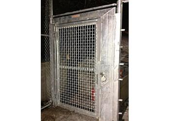 Anchorage fencing contractor  McKinley Fence Company