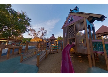 Sacramento public park McKinley Park