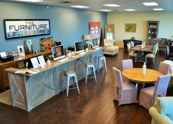 McKinney furniture store McKinney Furniture and Design