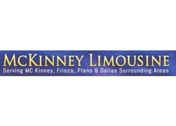 McKinney limo service McKinney Limousine
