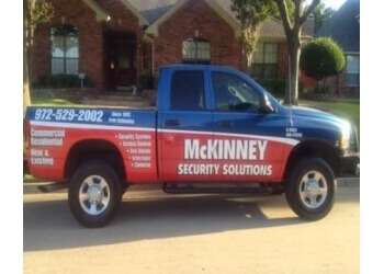 McKinney security system McKinney Security Solutions