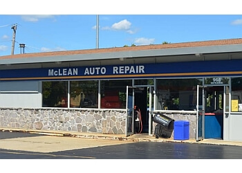 Elgin car repair shop McLean Auto Repair