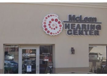 Dallas audiologist McLean Hearing Center