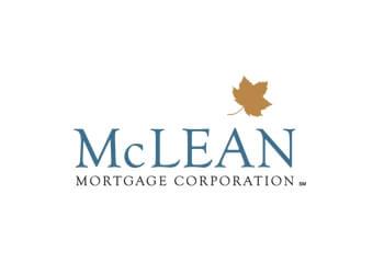 Greensboro mortgage company McLean Mortgage Corporation