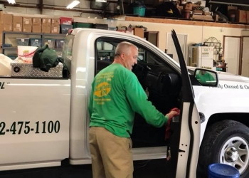 Evansville pest control company McMahon Exterminating
