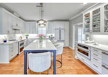 Tallahassee custom cabinet McManus Kitchen & Bath