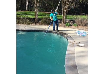 Nashville pool service McMillion Swimming Pool Co.