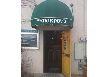 Bakersfield sports bar Mc Murphys Irish Pub