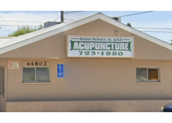 Lancaster acupuncture McNeal Wellness Center