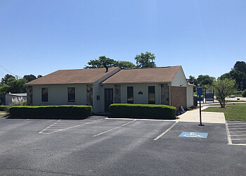 Augusta funeral home Mc Neill Funeral Home