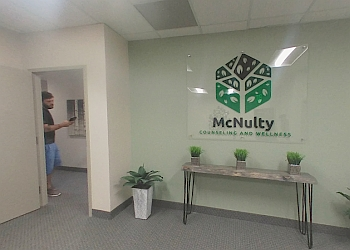 St Petersburg therapist McNulty Counseling and Wellness