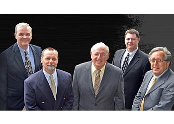 Montgomery employment lawyer McPhillips Shinbaum, LLP