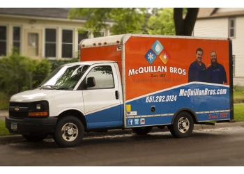 St Paul hvac service McQuillan Bros Plumbing, Heating & AC