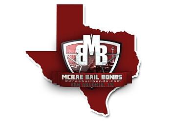 San Antonio bail bond McRae Bail Bonds