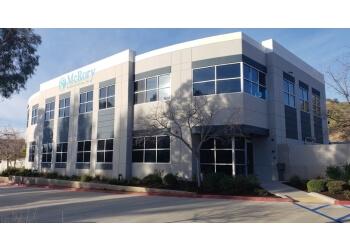 Santa Clarita occupational therapist McRory Pediatric Services, Inc.