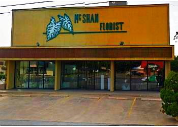 Dallas florist McShan Florist