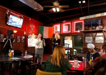 Detroit sports bar McShane's