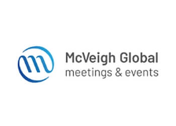 New York event management company McVeigh Global