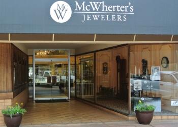 Salinas jewelry McWherter's Jewelers & Gemologist