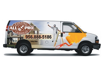 McAllen painter Mcallen House Painting Contractors