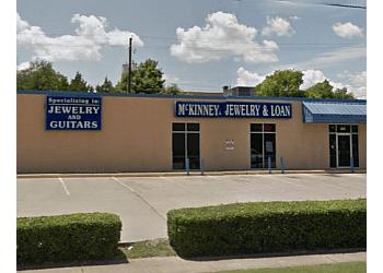 McKinney pawn shop Mckinney Jewelry & Loan