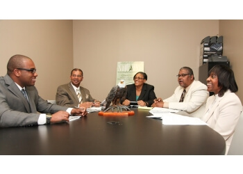 Joliet accounting firm Meade Accounting and Wealth Management