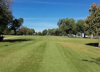 Tulsa golf course MeadowBrook Country Club