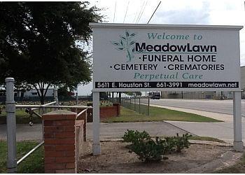 Dellcrest Funeral Home 2023 S WW White Rd San Antonio, TX ...