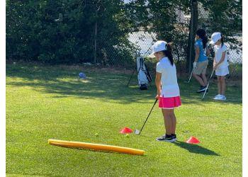Tacoma golf course Meadow Park Golf Course